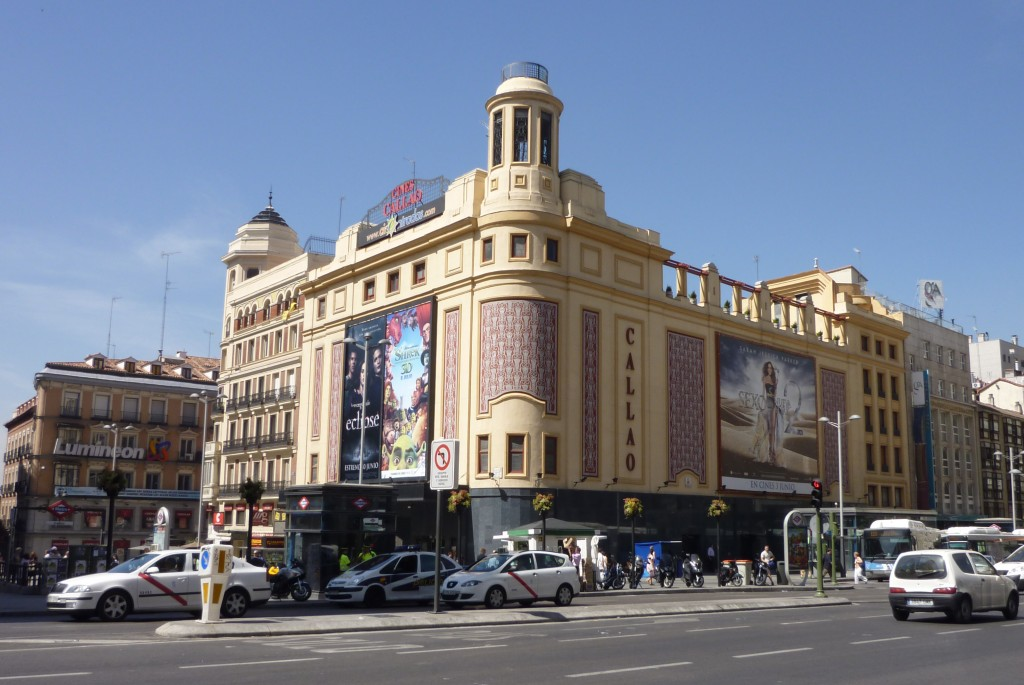 Espectáculos en Madrid, Blog Gavirental