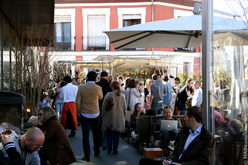 Cocina de San Antón, Blog Gavirental