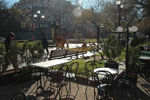 Terrazas en Madrid, Blog Gavirental