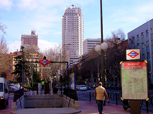 Conoce los barrios de Madrid, blog Gavirental