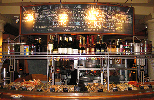 Raw Bar Blog Gavirental