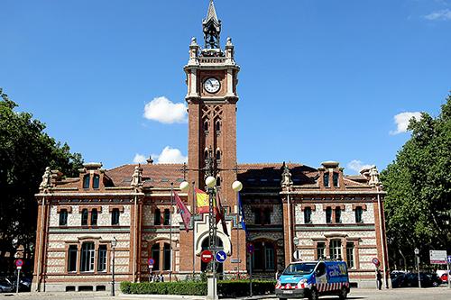 Casa del Reloj, blog Gavirental