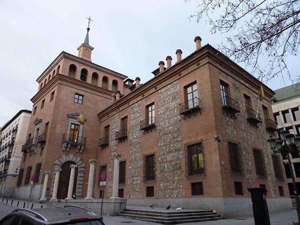 Casa de las Siete Chimeneas , blog Gavirental