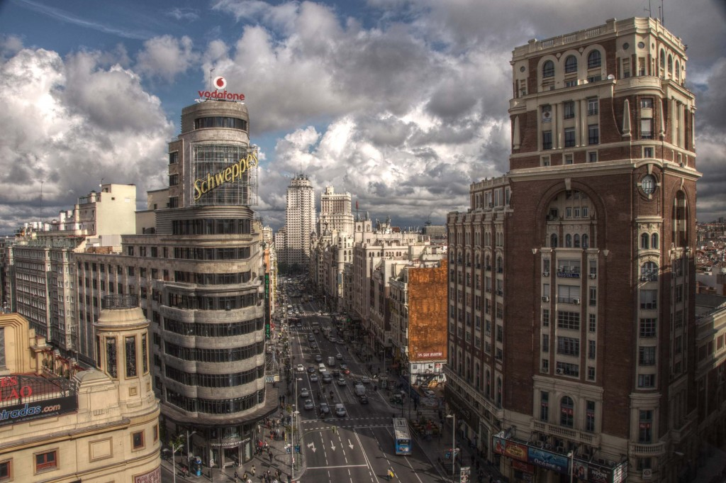 Descubre los rincones secretos de la Gran Vía de Madrid, blog Gavirental