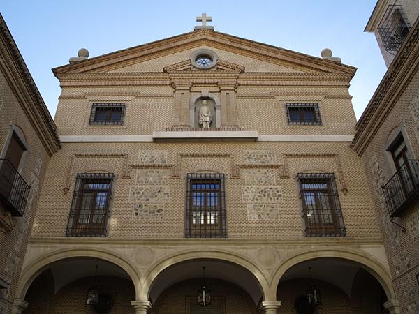 Iglesia de San Ginés, Blog Gavirental