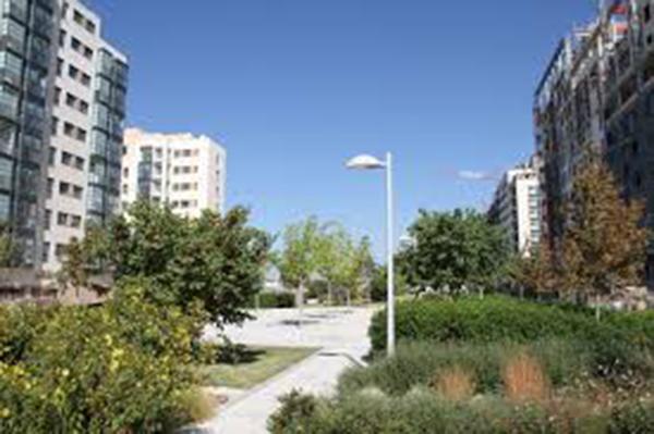 Madrid y sus Barrios: Valdebebas, blog Gavirental