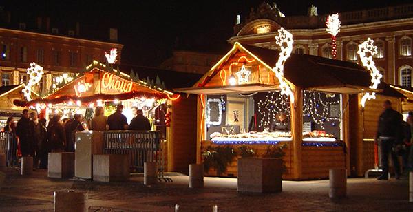 Mercadillo de Navidad de Madrid, blog gavirental