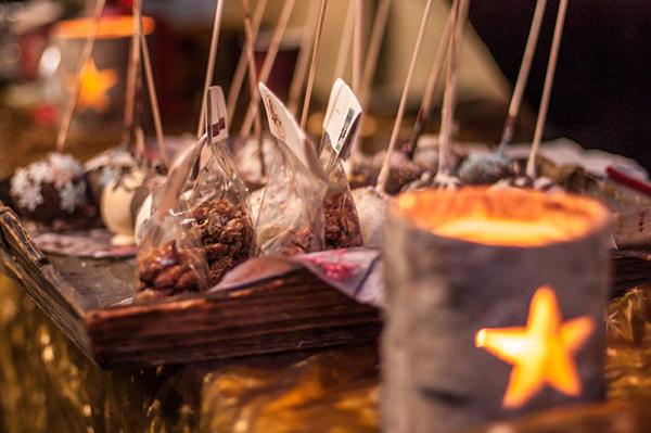 mercado de dulces de navidad, blog gavirental