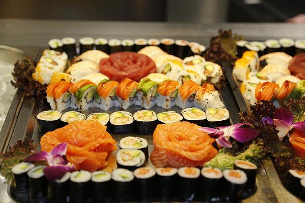 Restaurante Japonés en Madrid, Blog Gavirental