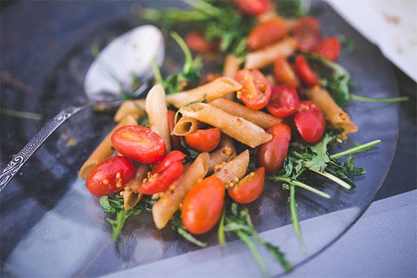 Comida saludable en madrid, blog gavirental