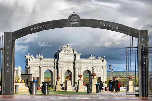 Mejores-parques-de-atracciones-de-Madrid