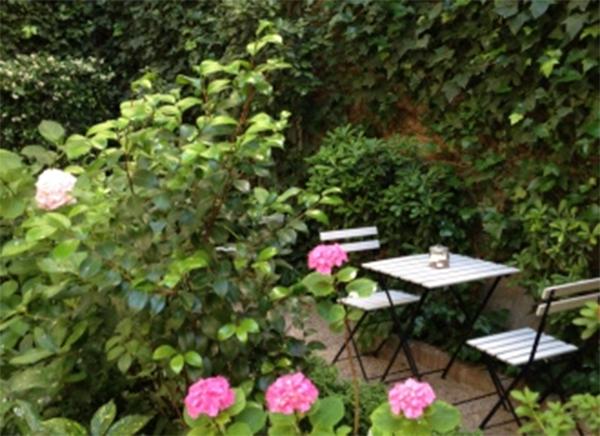 Café del Jardín, blog gavirental
