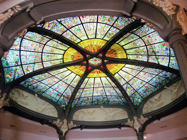 Palacio de Longoria, Blog Gavirental