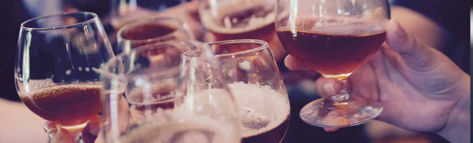 Cervezas artesanas en Madrid