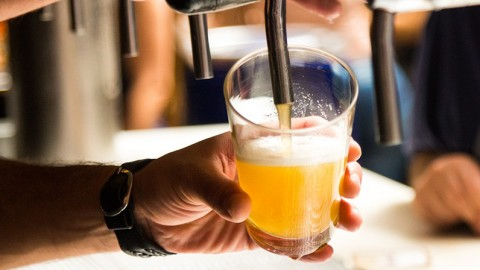 Cervezas artesanas en Madrid ¿Las conoces?