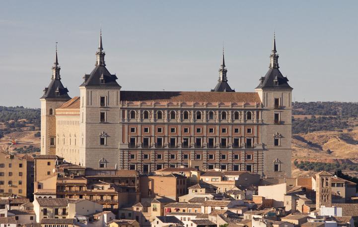 Sitios para visitar cerca de Madrid